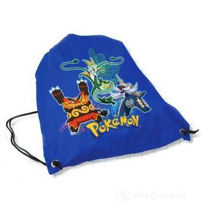 Zaino sacca Pokemon (86002)