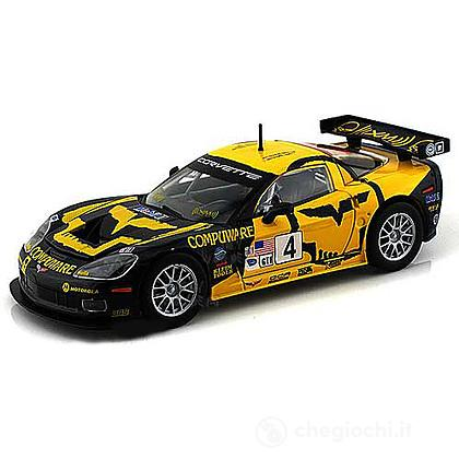Racing - Corvette C6R