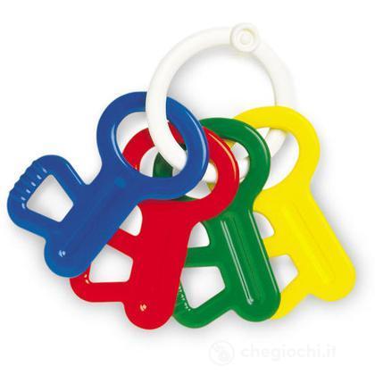 Sonaglino chiavi