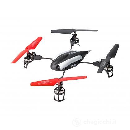 Drone evolution