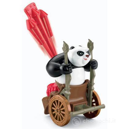 Kung Fu Panda 2 - Il risciò di Po (V7575)