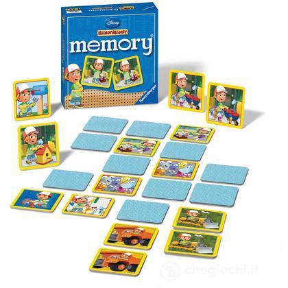 Disney Handy Manny memory