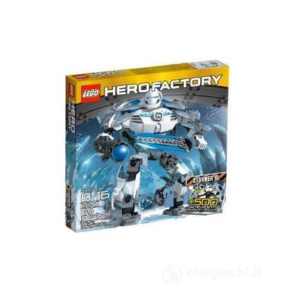 STORMER XL - Lego Hero Factory (6230)
