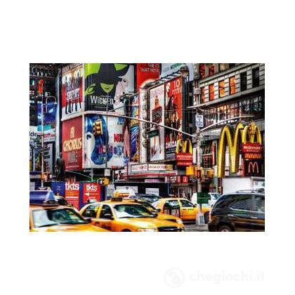 1000 Pezzi - Times Square, New York (617004)