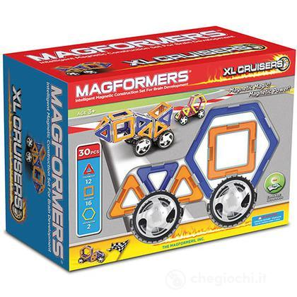Magformers Set Veicoli (MG30916)