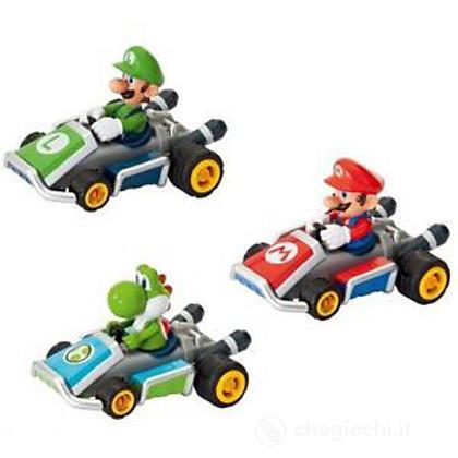 Mario Kart 7 3 pack