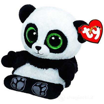 Peek-a-boos Panda Peluche Portacellulare (T00006)