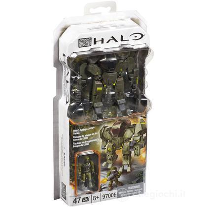Cyclops Jungle Strike Halo              (97006)