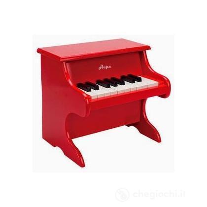 Piano Per Bambini Rosso (CB33299)