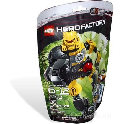 LEGO Hero Factory - EVO (6200)
