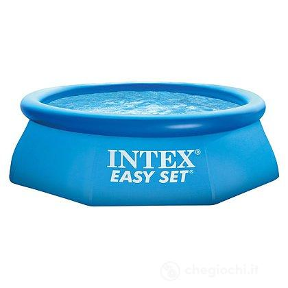 Piscina Easy Set 244X 76 con pompa (28112)