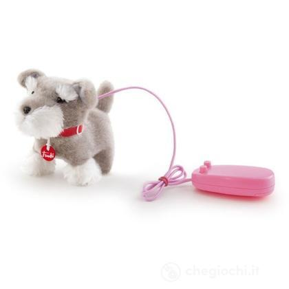Mini Cane Elettronico Schnauzer (36008)