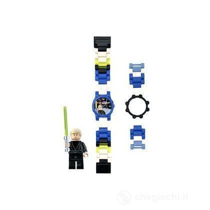 Orologio Lego Star Wars Luke Skywalker