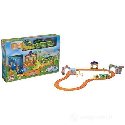 Dino Train Set Treno delle Avventure (GG02009)