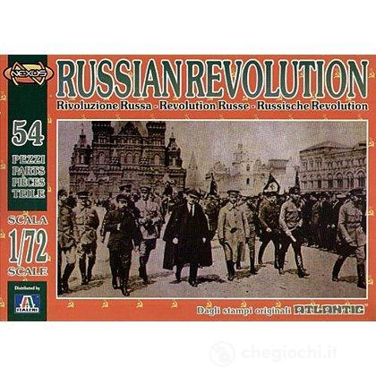 Rivoluzione Russa (ATL009)
