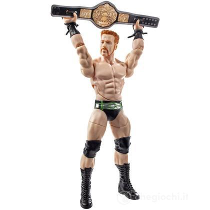WWE Sheamus Personaggi Superstrikers (BJM93)