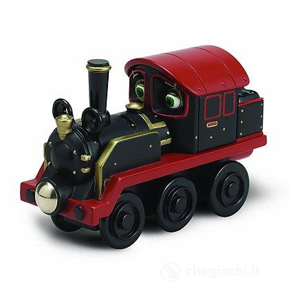 Old Puffer Pete Chuggington (LC56010)