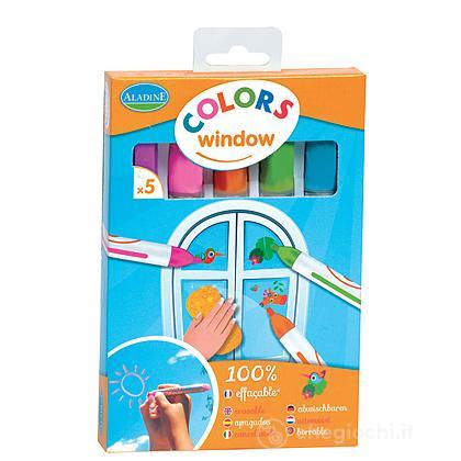 Colors - Vetri E Specchi