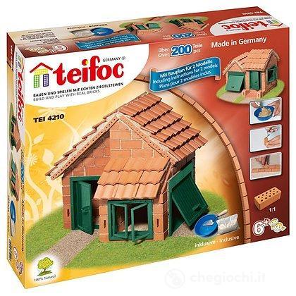 Casetta con garage (2704210)