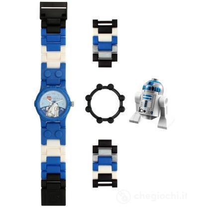 Orologio Lego Star Wars R2-D2