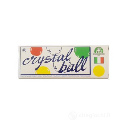 Crystal Ball Tubetto