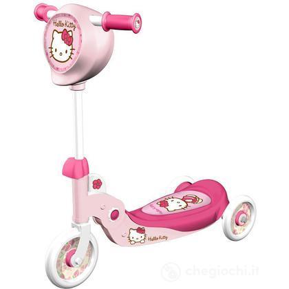 Monopattino 3 ruote Hello Kitty (18012)