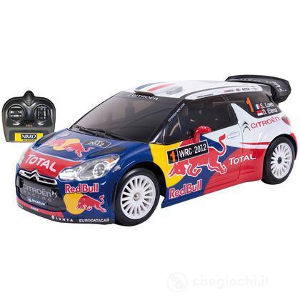 Street Cars Citroen DS3 WRC