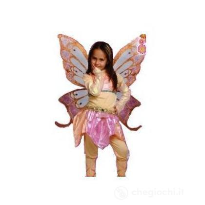 Costume Winx Enchantix piccolo.