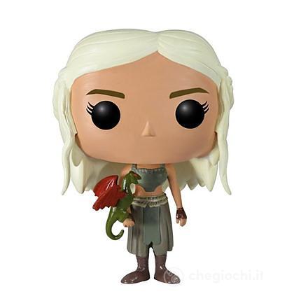 Il Trono di Spade - Daenerys Targaryen (3012)