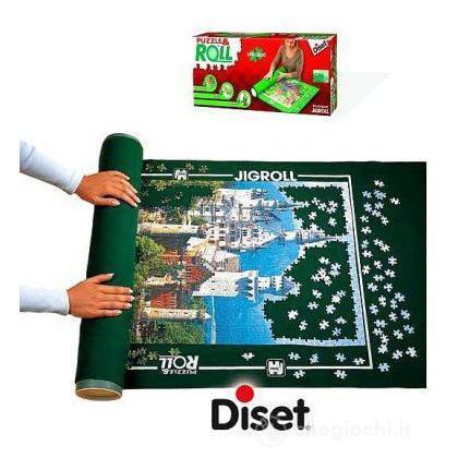 Diset Puzzle & Roll 500-2000 (01012)