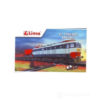 Treno merci (HL1037)