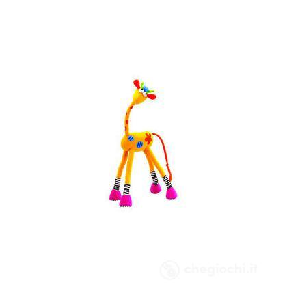 Giraffa flessibile