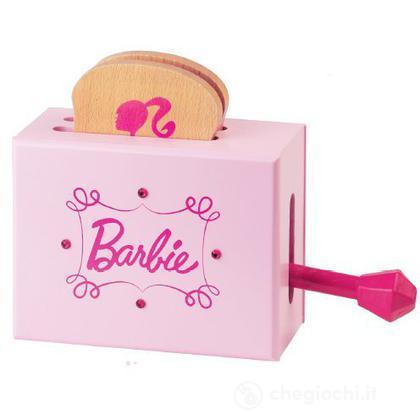 Toastpane Barbie in legno (20014)