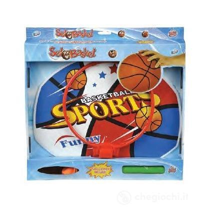 Basketball Set 35.5X28 cm (GG40014)