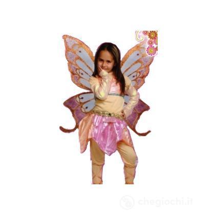 Costume Winx Enchantix Stella grande