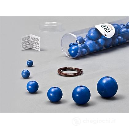 Perline Balls Blue