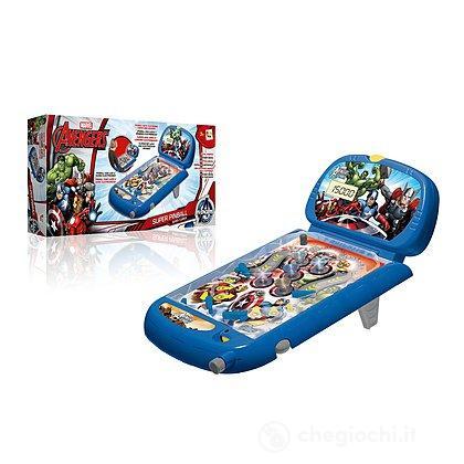 Avengers super flipper digitale (390140)