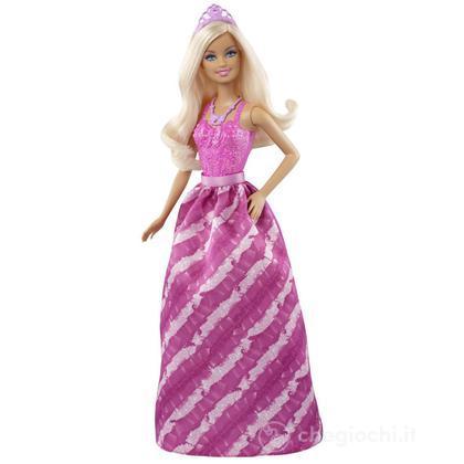 Barbie principessa al party (X9440)