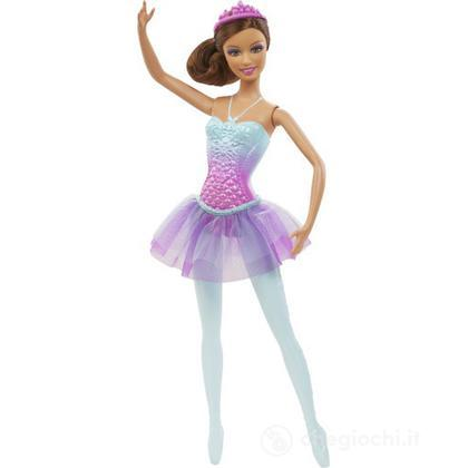 Teresa Barbie Ballerina (BCP13)