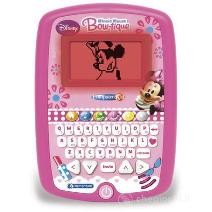 Computer Kid Minnie Pad (12016)