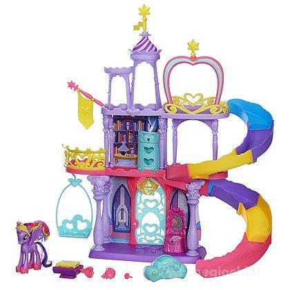 My little Pony Magical Rainbow Castle (A8213EU6)