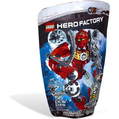 LEGO Hero Factory - FURNO (6293)