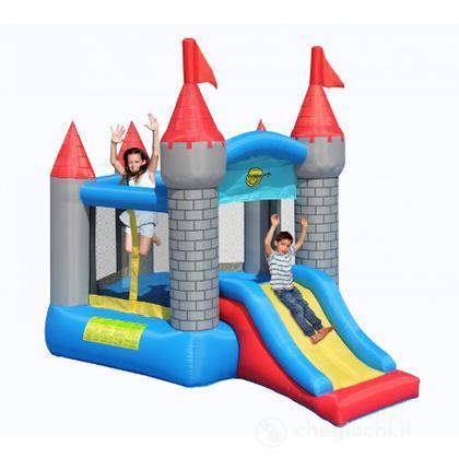 Castello gonfiabile - Pentagono