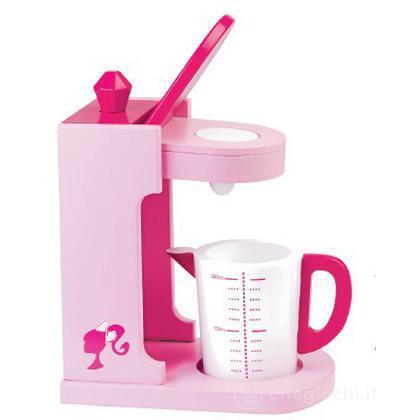 Macchina caffè expresso Barbie (20018)