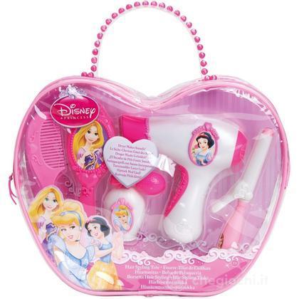 Disney Princess Borsa della parrucchiera (GG87008)