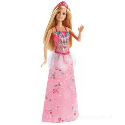 Barbie principesse al party (BCP16)