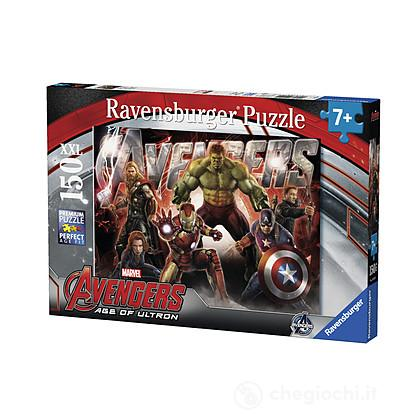 Avengers: Pronti per la battaglia