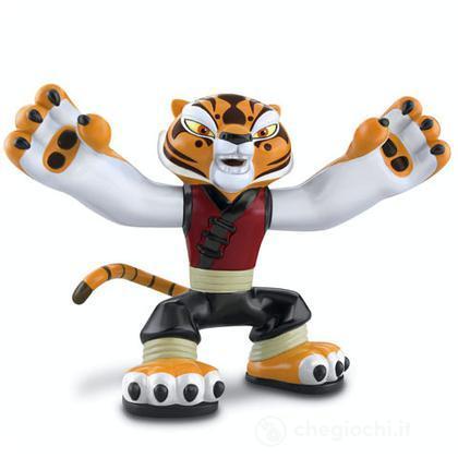 Kung Fu Panda 2 - Tigre Kung Fu Deluxe (V9742)