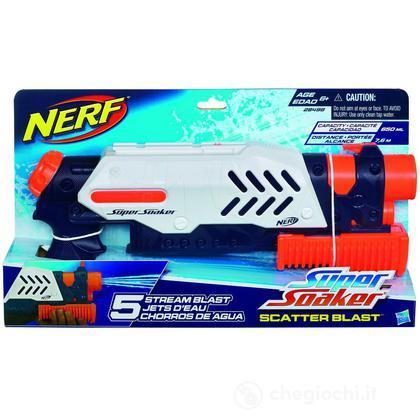 Pistola ad acqua Soa Scatter Blast
