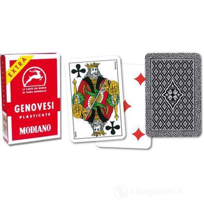 Carte genovesi 86